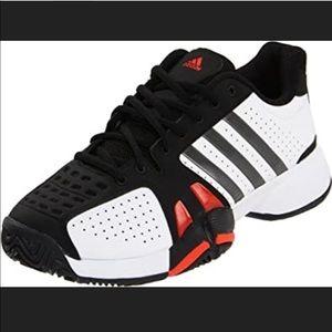 Adidas M 7 1/2 Barricade Team 2 Tennis Sho…